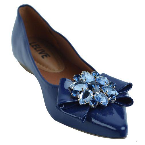 7172aea803 Sapatos - Sapatilhas Azul marinho – Lelive